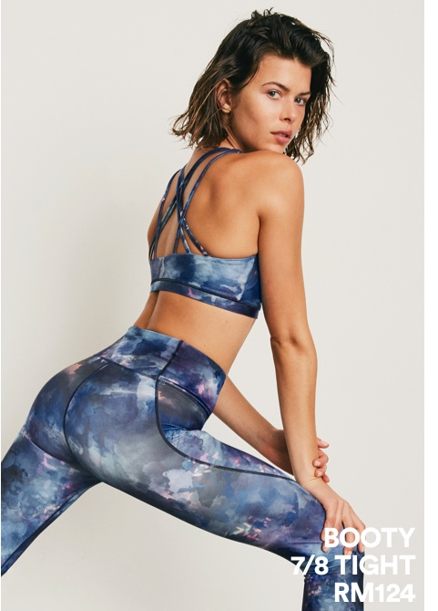 Booty Tight. Shop Now.