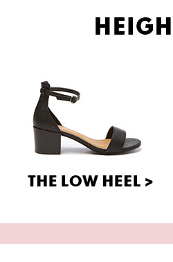 Shop New Heels | Shop Heels Online Now