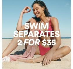 Women's Swimwear. Click to shop.
