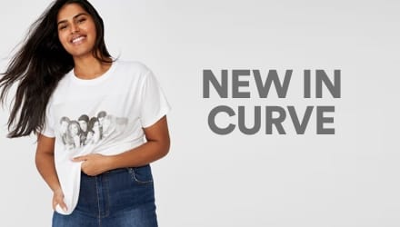 New in Curve.