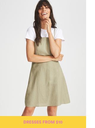 Sale Dresses Click to shop.