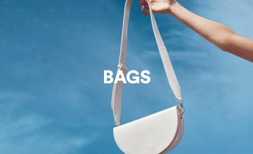 Bags. Click to Shop.