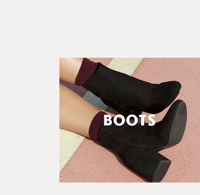Shop Boots Online | Shop Online Now