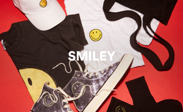 Smiley. Shop Now.