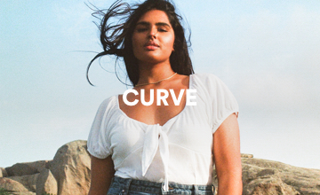 Shop Plus Size Curve.