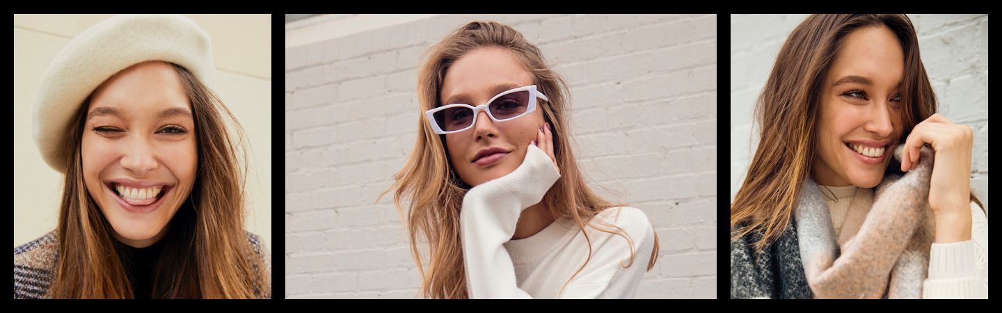 e3fb9784fee Womens Accessories - Sunglasses
