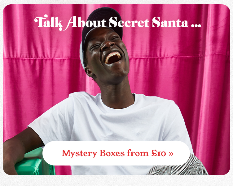 Shop Mystery Boxes