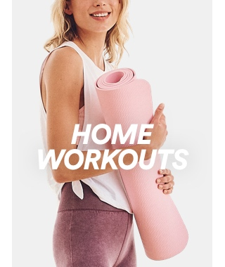Cotton On Body. Home Work Out. Click to shop.