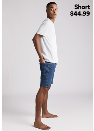 Men's Shorts. Click to shop