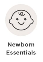 Click to Shop Newborn Essentials
