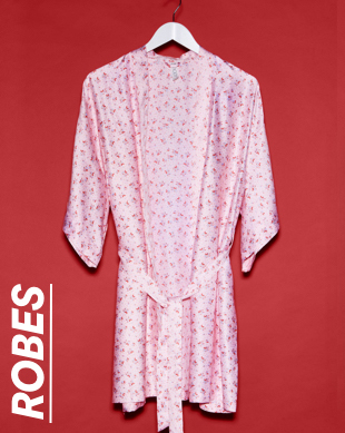 Sleep Robes. Click to shop.