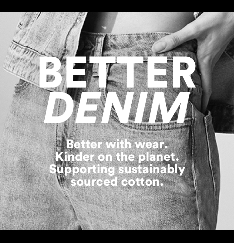 Better Denim