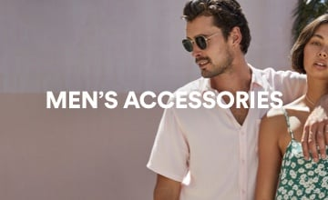 Shop Men's Accessories