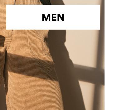 Sweatshirts, 2 for $40. Click to shop men.