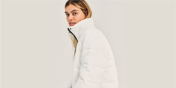 Womens Coats Jackets and Puffers