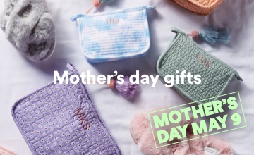 Shop Mothers Day Gifts.