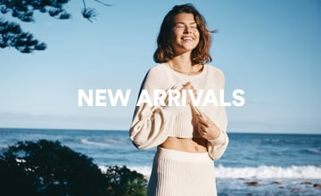 Shop Womens New Arrivals