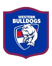 Click to Shop Western Bulldogs