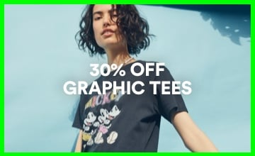 Women's Graphics. Shop Now.