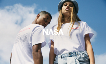 NASA. Click to shop.