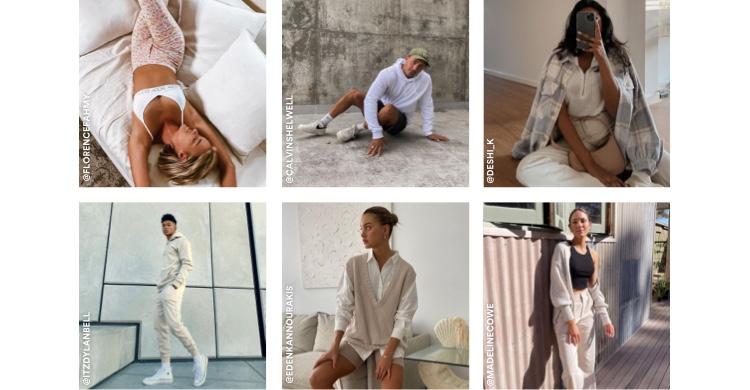 Cotton On. Instagram @cottonon.