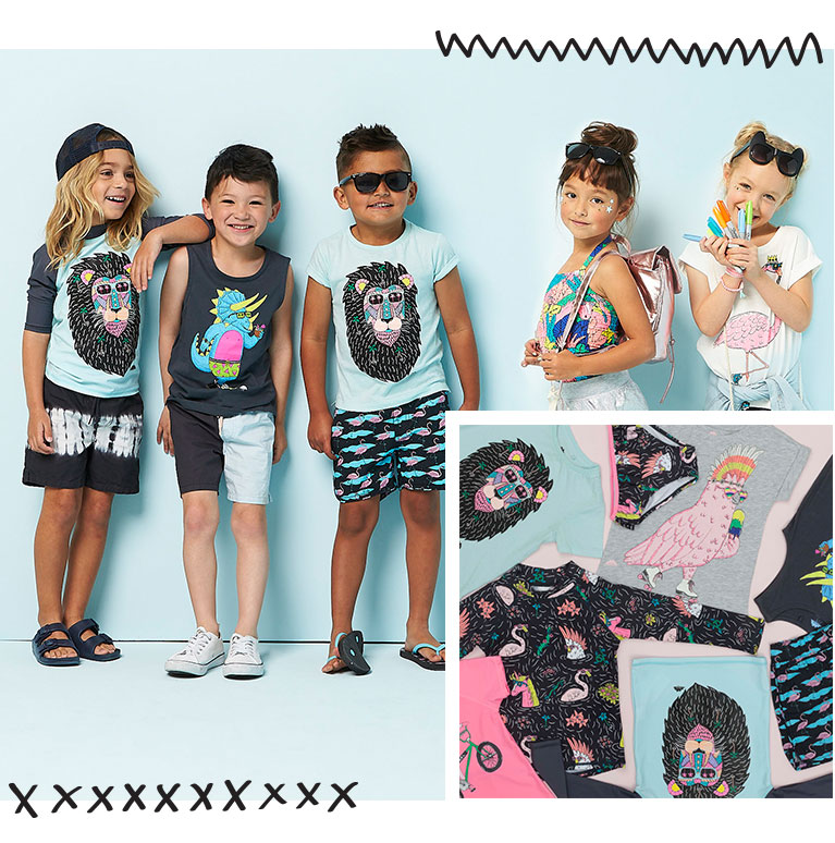 Cotton On Kids Mulga - Behind The Brand