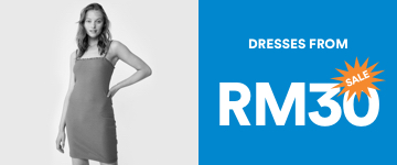 Dresses From RM30. Click to Shop.