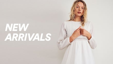 Cotton On. New Arrivals. Click to shop.