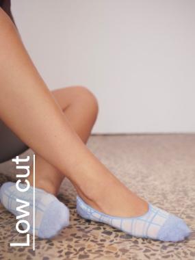 Low Cut Socks. Click to shop.