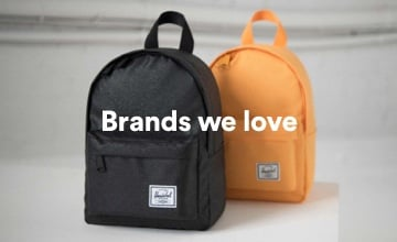 Shop Brands We Love