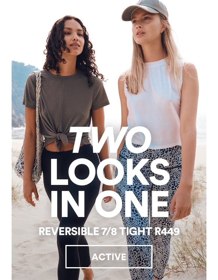 Reversible 7/8 Tight R449. Click to Shop