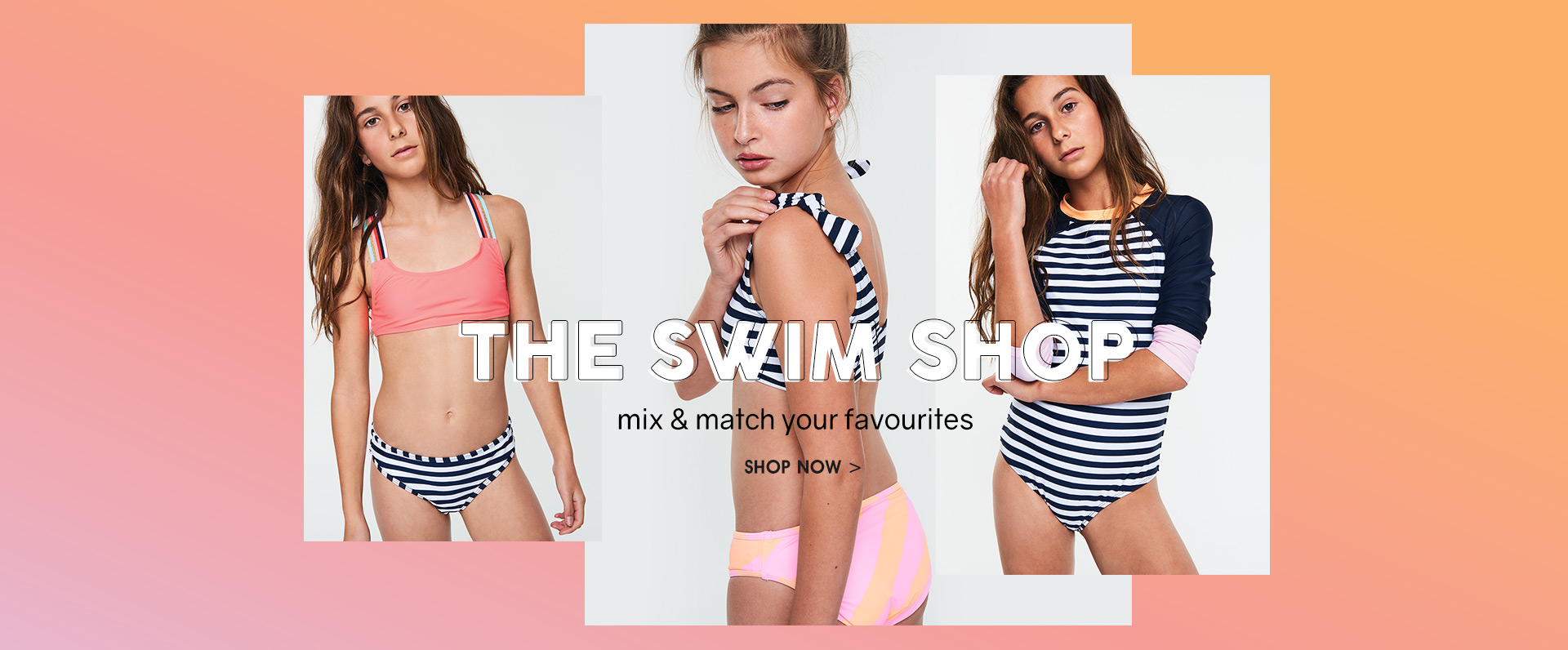 Free by Cotton On Swimwear, Bathers and Bikinis