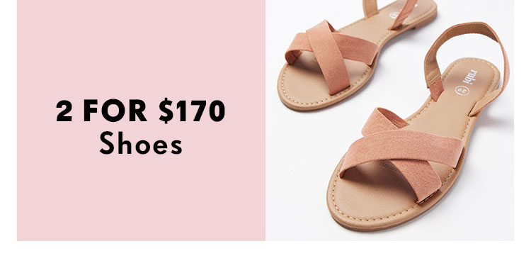 Shoes Offer! | Shop Hot Offers Now