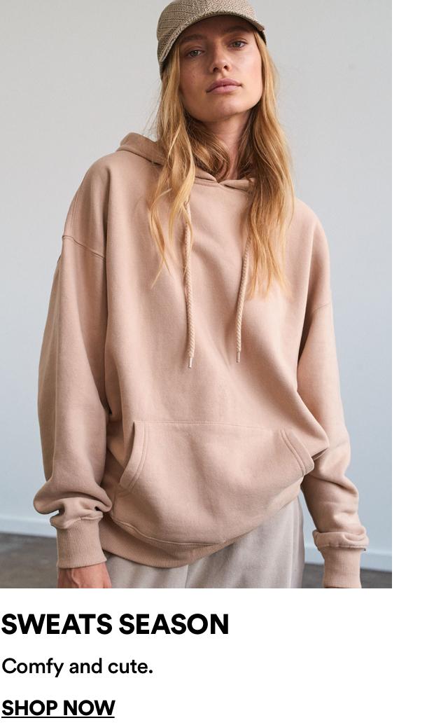 Cotton On Women's Sweats. Click to shop.