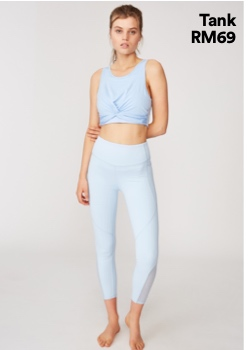 Women's Activewear. Click to shop