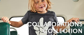 Cotton On Kids Collaboration Collection