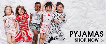 Cotton On Kids Pyjamas