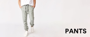 Shop Mens Pants.