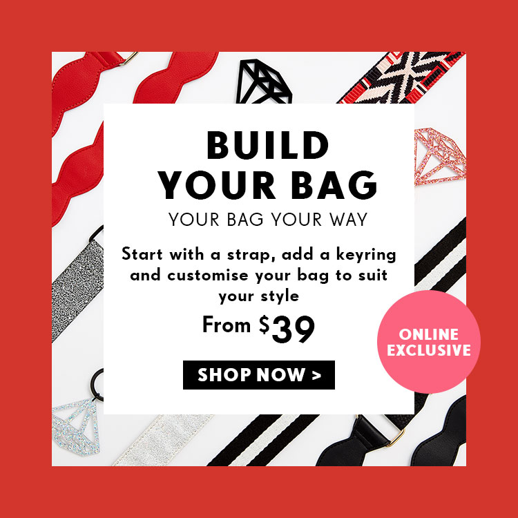 Your Bag | Your Way