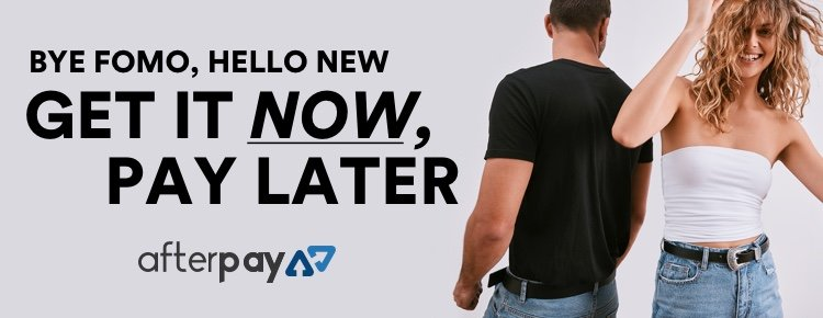 Afterpay | Shop Now  Enjoy Now  Pay Later  | Cotton On