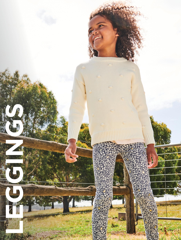 Click to Shop Girls Pants & Leggings