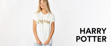 Shop Women's Harry Potter