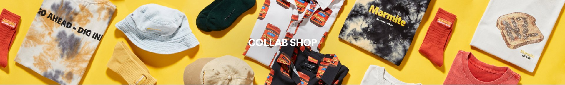 Collab Shop