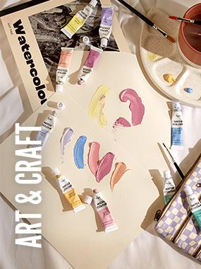 Shop Art & Craft