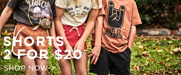 Cotton On Kids 30% Off