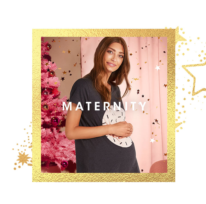 Shop Maternity From $24.95