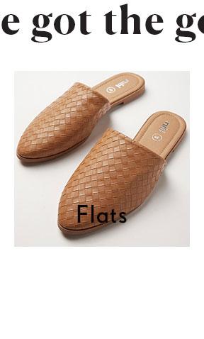 Flats | Shop Now