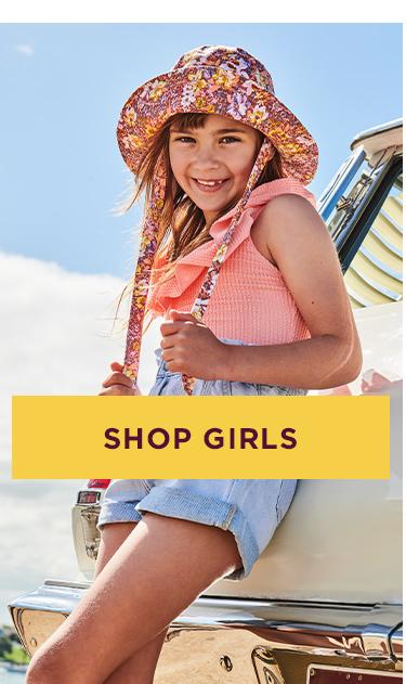 Shop Girls.