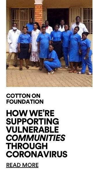 Supporting Vulnerable Communities through Coronavirus. Click for more information.