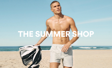 The Summer Shop